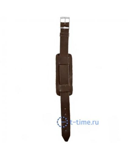 18 мм №71 мод. корич Знамя ремешок