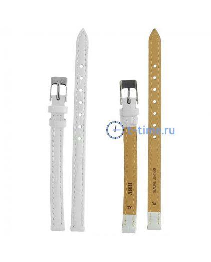 """""""KMV"""" S-11, 10 р-р, бел, XL"""