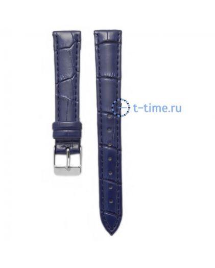 12 мм ремень 725 croco син