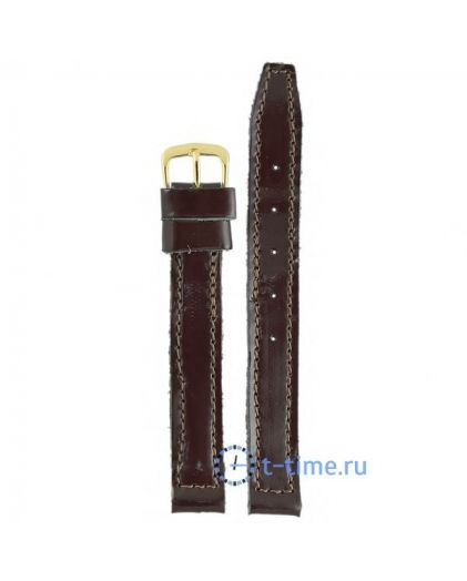 12 мм №242 мод. 12 мм темн-кор лак Знамя ремешок