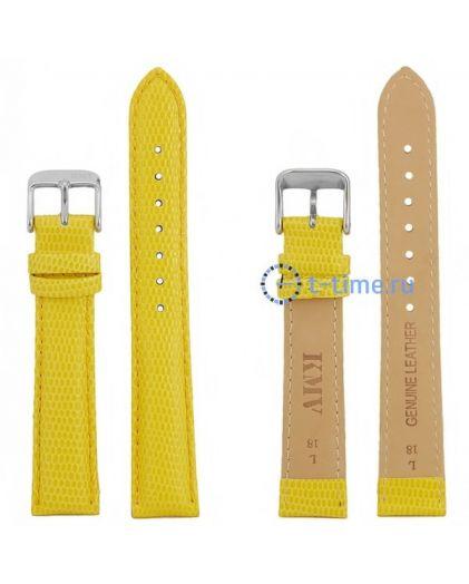 KMV S-17, 18 р-р, yellow, L