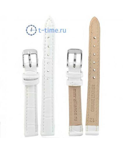 MM-Alliance S-01, 12 р-р, white, L