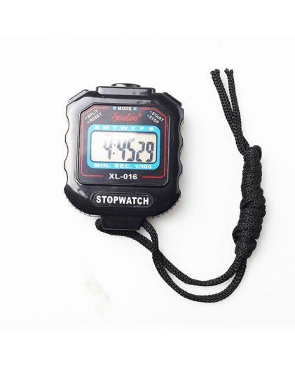 Часы секундомер binloo XL-016