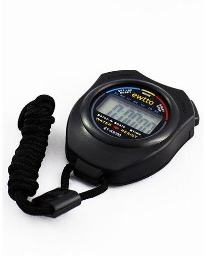 Часы секундомер EWTTO ET-K9308