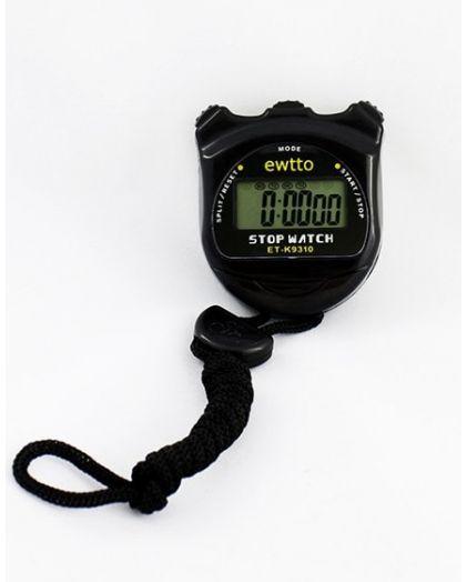 Часы секундомер EWTTO ET-K9310