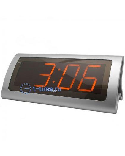 Часы сетевые Спектр СК 1822-С-О кварц