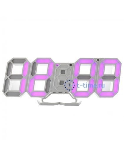 VST883-7 часы фио.цифры (5В)-30-60