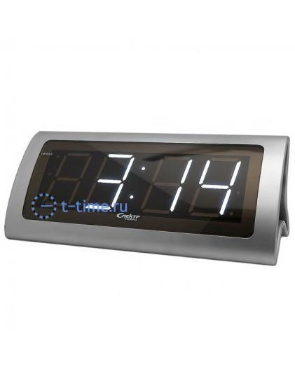 Часы сетевые Спектр СК 1822-С-Б кварц