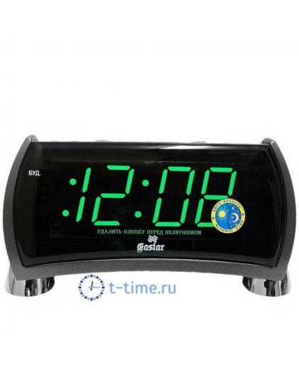 Часы сетевые Gastar SP 3318G