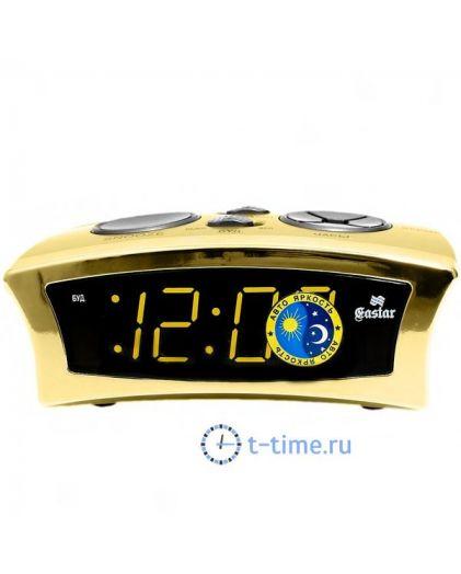 Часы сетевые Gastar SP 3319A