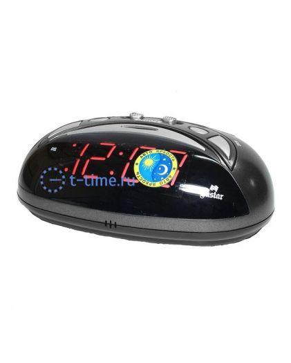 Часы сетевые Gastar SP 3309R