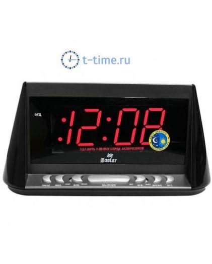 Часы сетевые Gastar SP 3268R