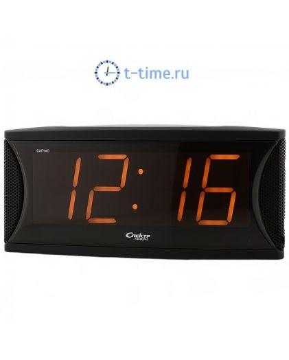 Часы сетевые Спектр СК 1810-Т(Х)-О кварц