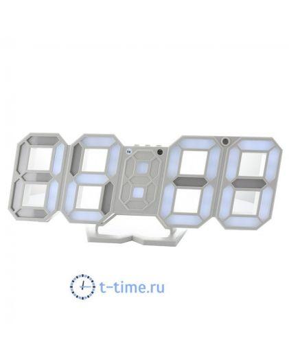 VST883-6 часы бел.цифры (5В)-30-60