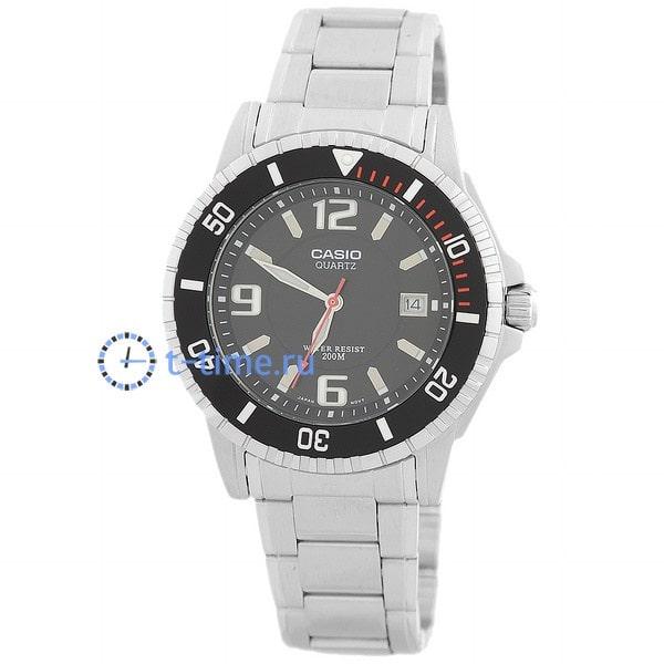 Мужские наручные часы бренд Casio в Йошкар-Оле