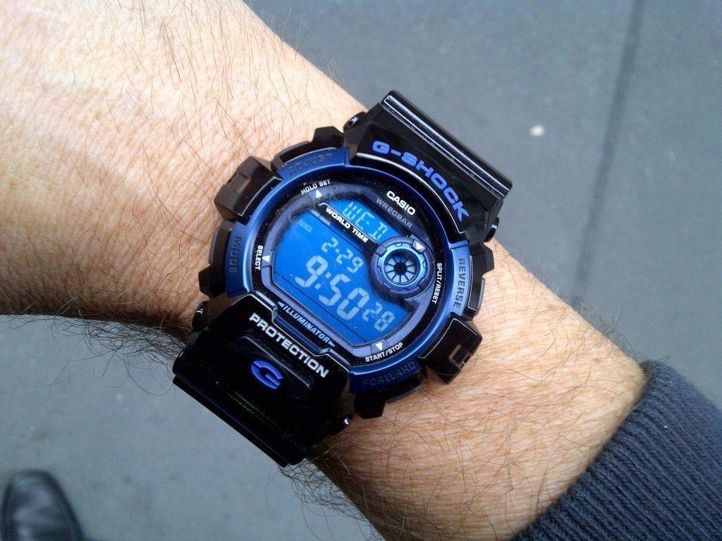 В нашем интернет магазине легко и просто купить мужские часы касио (оригинал) в москве - цены, всегда находятся на доступном уровне.
