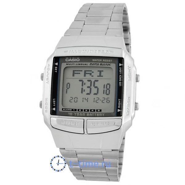 7437d4f8 Часы CASIO DB-360N-1A купить в интернет-магазине Точное время ...