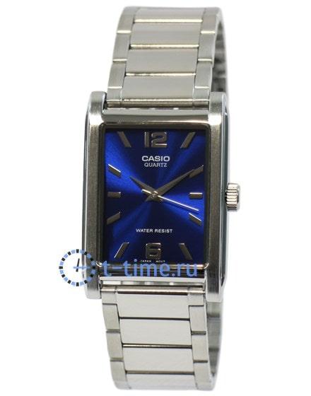 5ccbd697dc85 Часы CASIO 1235D-2A MTP купить в интернет-магазине Точное время ...