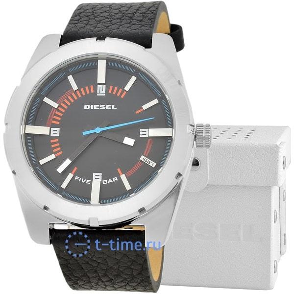 Мужские часы Diesel DZ1597 Женские часы Romanson RL4211FLW(GR)