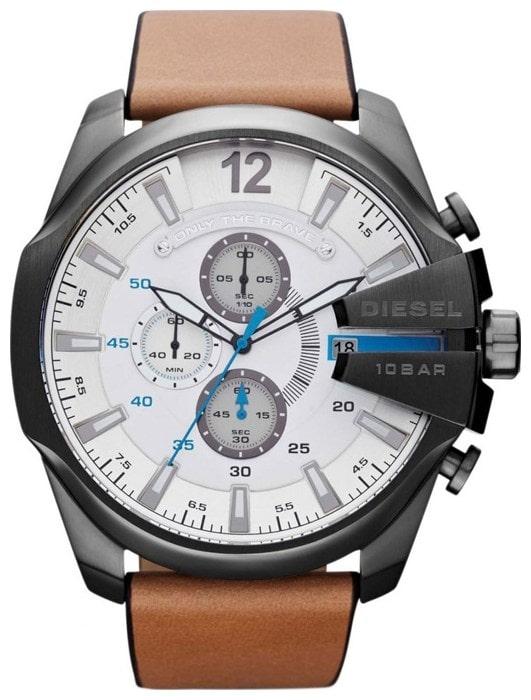 2d1a8d762254 Часы DIESEL DZ4280 купить в интернет-магазине Точное время ...