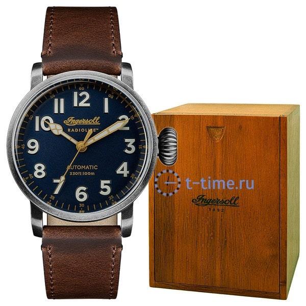 Часы Ingersoll I04803 Часы Wenger 01.1741.101