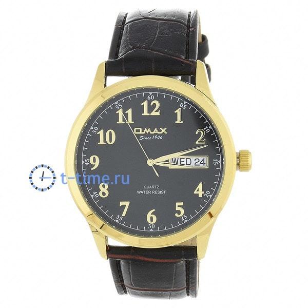 25fb136a Часы Omax. Официальный интернет магазин