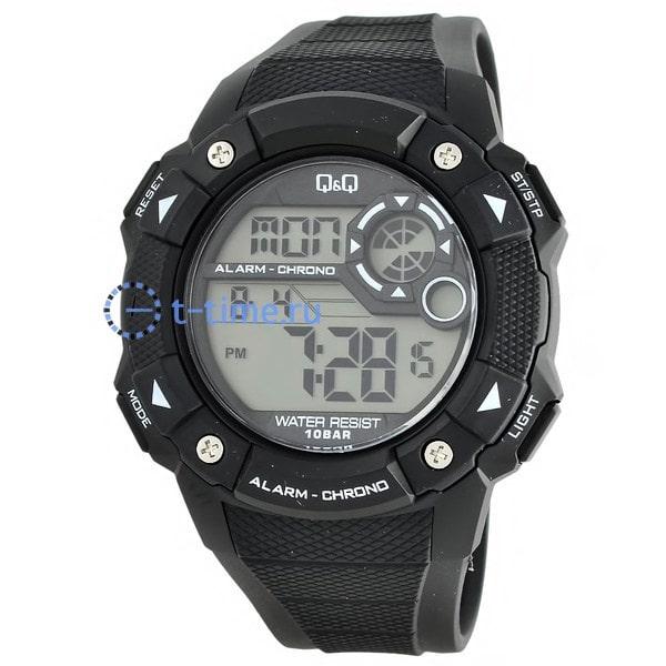 636cc776 Часы Q&Q M145-002 купить в интернет-магазине Точное время ...