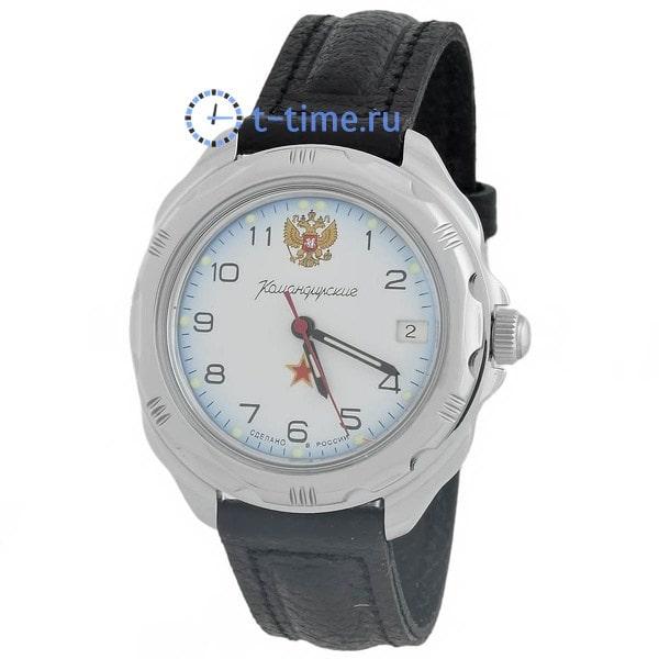 c918d901 Купить командирские часы Восток. Качество СССР!