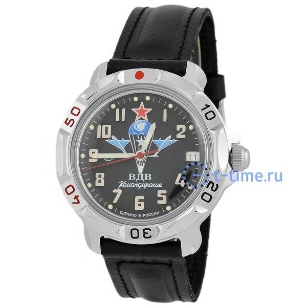 e235fd71 Наручные командирские часы с символикой ВДВ